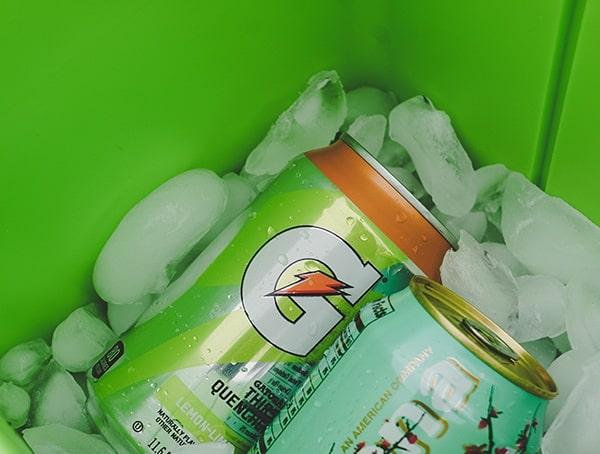 Review Ice Retention Pelican 20qt Elite Cooler