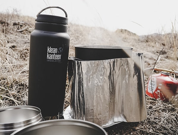 Review Klean Kanteen Insulated Food Canisters