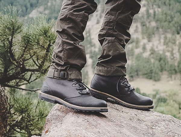 Review Mens Keen The Slater Waterproof Boots