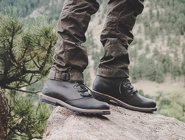 Mens Keen The Slater Waterproof Boots
