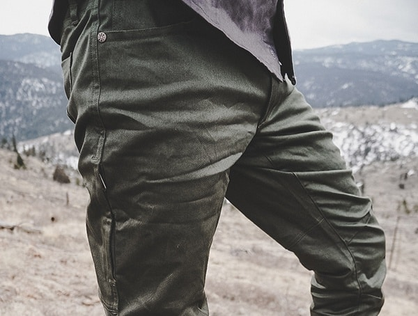 Review Mens United By Blue Cartwright Pants