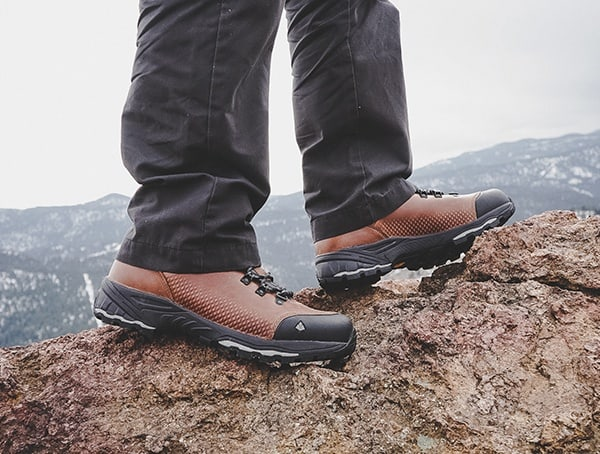 Review Mens Vasque St Elias Fg Gtx Boots Outdoors