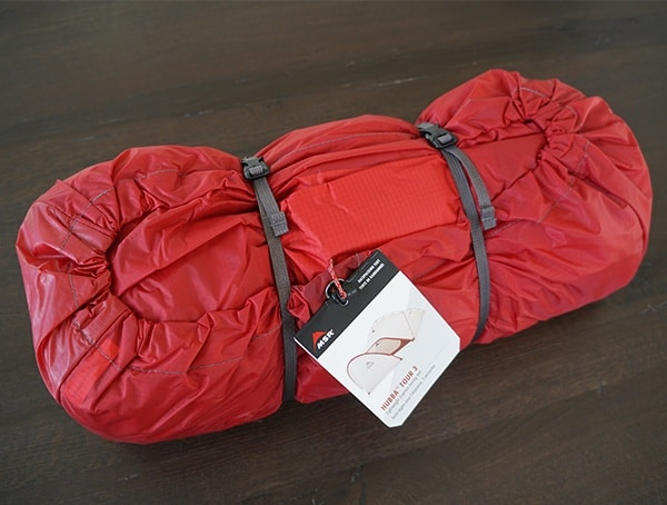 Review Msr Hubba Tour Tent For 3 People