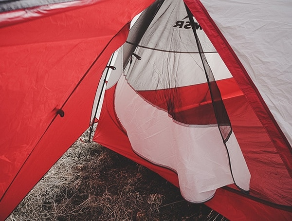 Review Msr Mutha Hubba Nx 3 Person Backpacking Tent