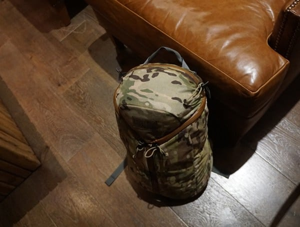 Review Multicam Camo Mystery Ranch Urban Assault Backpack