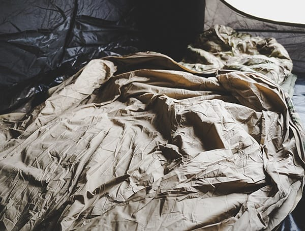 Review Multicam Snugpak Special Forces 1 Sleeping Bag