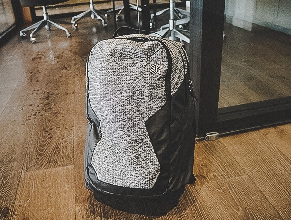 Review Myth 28 Stm Goods Backpack In Granite Black