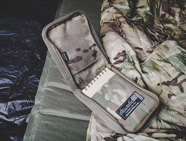 Review Rite In The Rain Pocket Top Spiral Kit With Multicam Storage