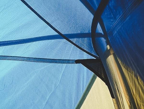 Review Sierra Designs Sweet Suite 3 Tent Ceiling Details