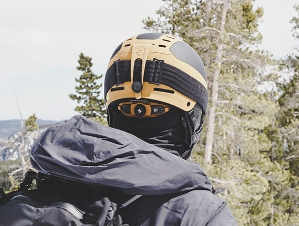 Review Sweet Protection Switcher Mips Helmet Skiing