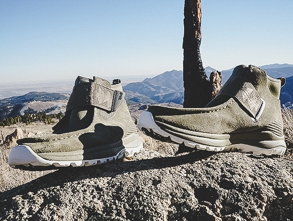 Review Teva Peralta Chukka Boots For Men Outdoors