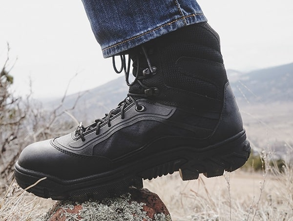 Review Thorogood Veracity Gtx Boots For Men