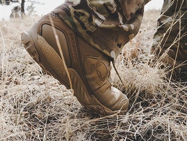 Review Under Armour Valsetz Rts Mens Tactical Boots