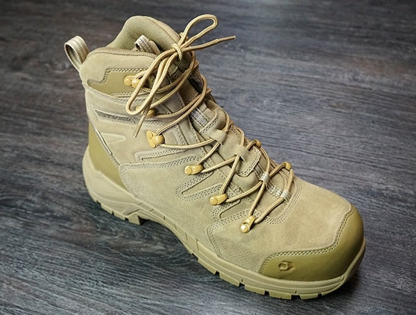 Review Wolverine Contactor Lx Cm Boots
