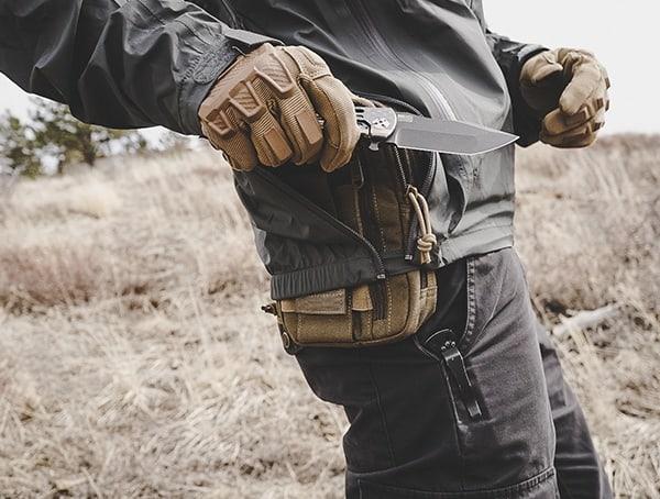 Reviewed Elite Survival Systems Liberty Gunpack