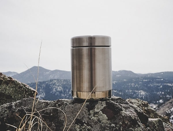 Reviewed Klean Kanteen Insulated Food Canisters