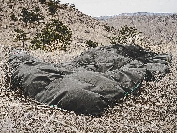 Reviewed Nanga Takibi Kake Futon Down Blankets