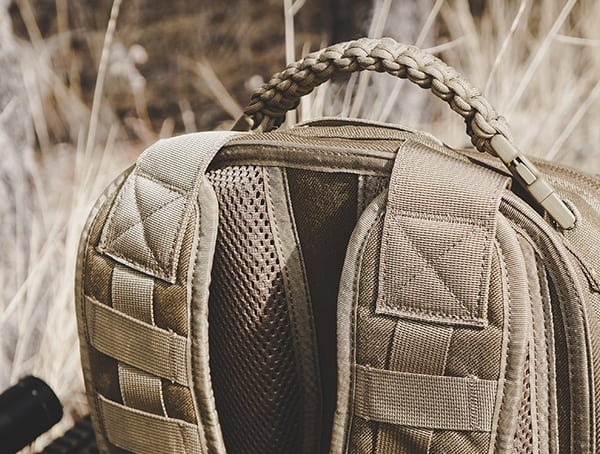 Reviews Elite Survival Systems Pulse 24 Hour Backpack Coyote Brown