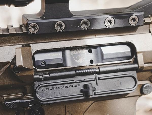 Reviews Faxon Firearms 308 65 Creedmoor Full Mass Bolt Carrier Group