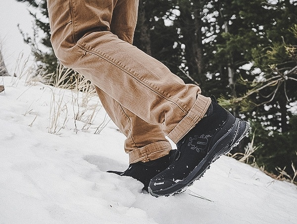 Reviews Icebug Detour Bugrip Gore Tex Boots For Men