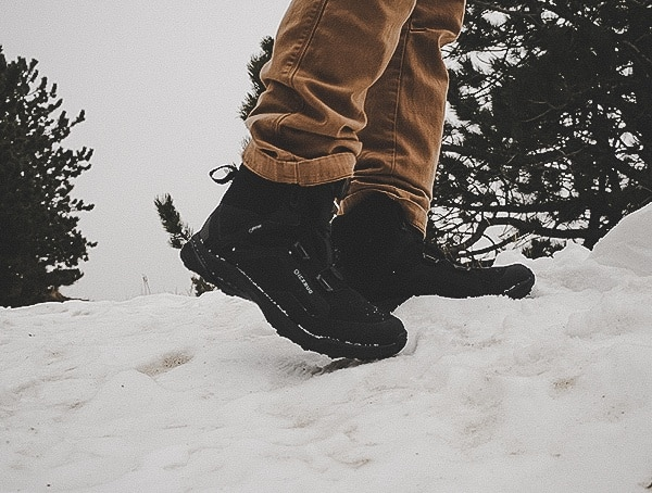 Reviews Icebug Walkabout Bugrip Gore Tex Boots For Men