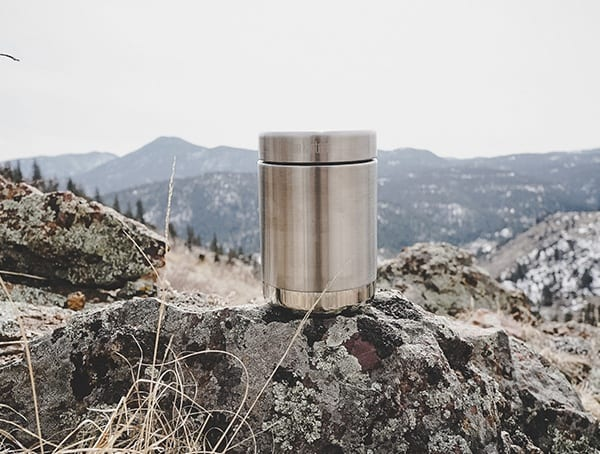 Reviews Klean Kanteen Insulated Food Canisters