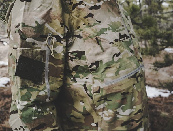 Reviews Otte Gear Overwatch Anorak For Men In Multicam