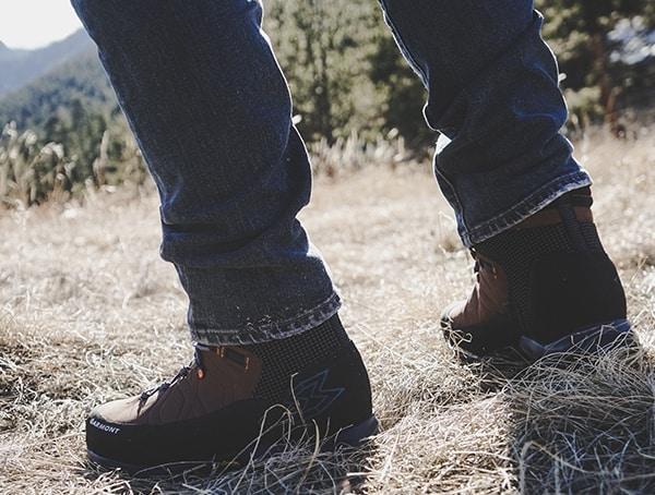 Reviews Outdoor Field Testmens Garmont Toubkal Gtx Boot