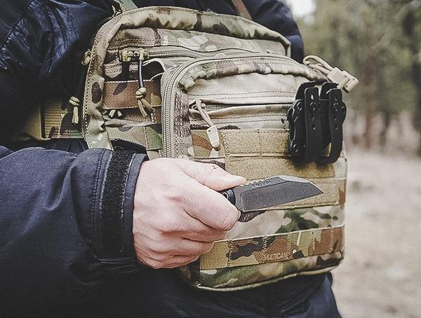 Reviews Rmj Tactical Coho Knife