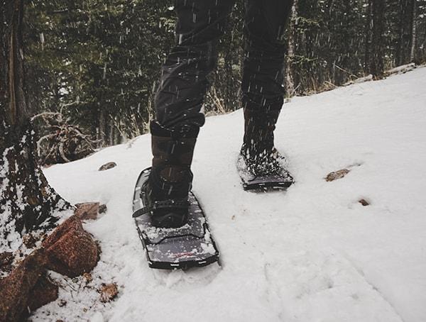 Reviews Ultralight Msr Lightning Ascent Snowshoes
