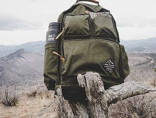 Reviews United By Blue 24l Arid Backpack