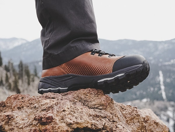 Reviews Vasque St Elias Fg Gtx Boots For Men