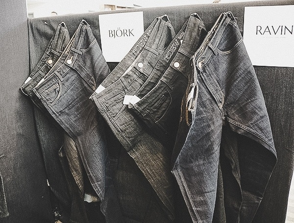 Rewdew8 Means Jeans Collection