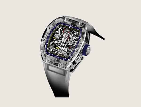 Richard Mille Rm 056 Cool Watches For Men