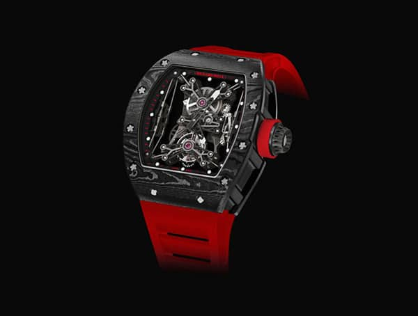 Richard Mille Rm 502701 Ntpt Cool Mens Watches