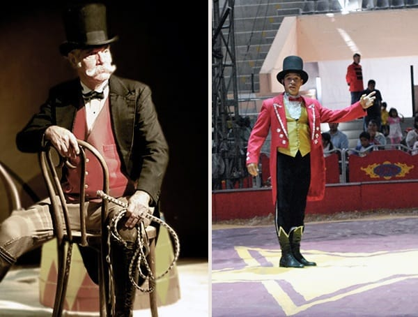 Ringmaster Circus Best Mens Halloween Costumes