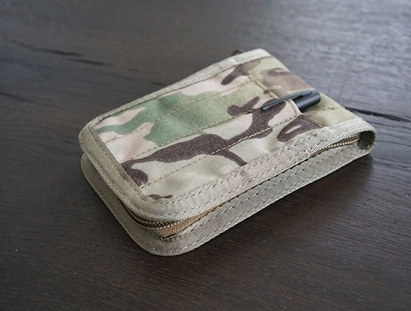 Rite In The Rain 3×5 Multicam Storage Pouch