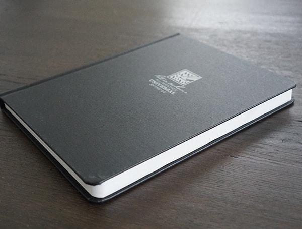 Rite In The Rain Fabrikoid Notebook