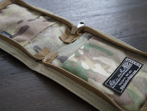 Rite In The Rain Pocket Top Spiral Kit Multicam