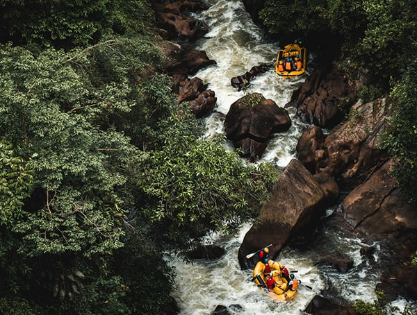 River Rafting Guide Jobs For Outdoor Lovers