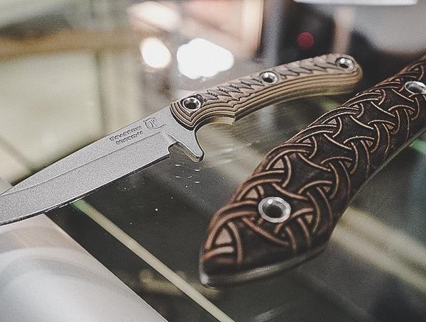 Rmj Tactical Celtic Axe Handle