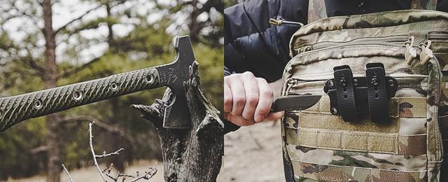 Rmj Tactical Jenny Wren Hammer Poll Zp Cut Coho Knife Review