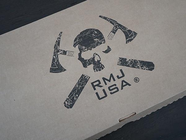 Rmj Tactical Usa Box