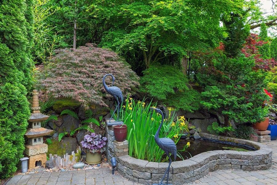 Slope Designs For Rock Landscaping