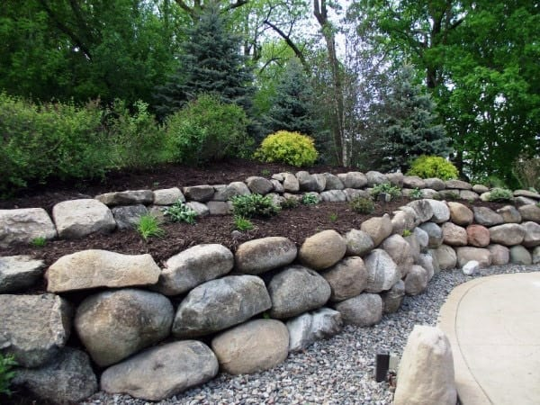 Top 60 Best Retaining Wall Ideas Landscaping Designs