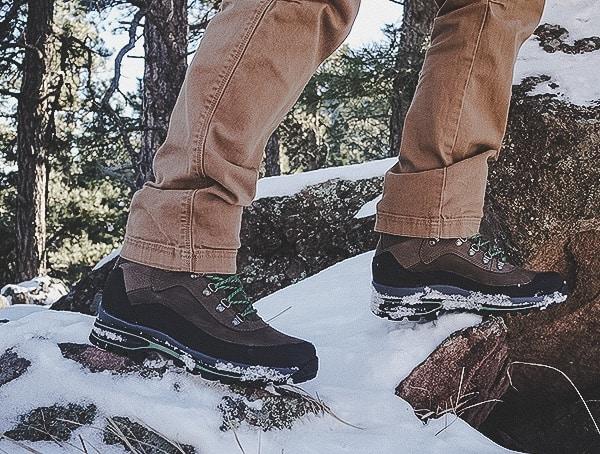 Rock Terrain Review Danner Crag Rat Mens Usa Boots