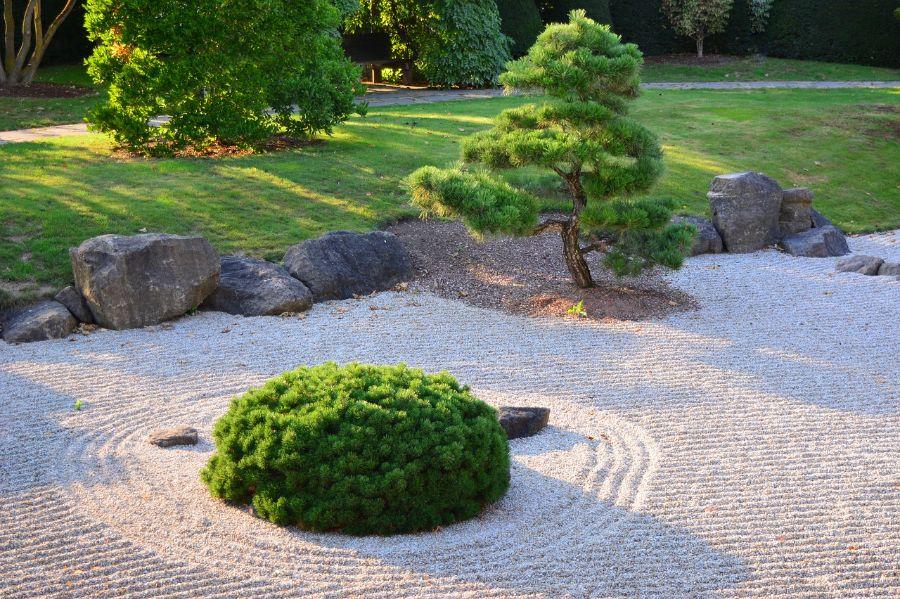 rock zen garden ideas 3