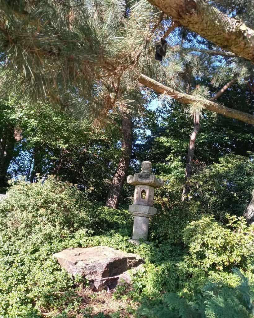 rock zen garden ideas faeluuna
