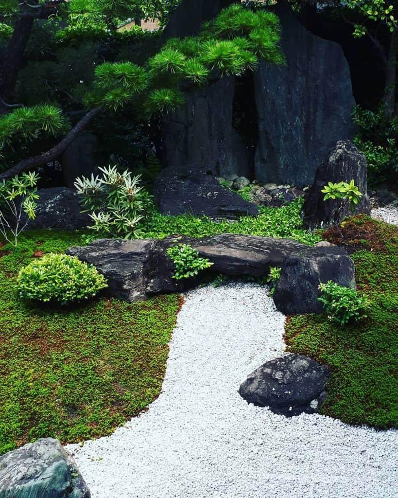rock zen garden ideas yoshix1192