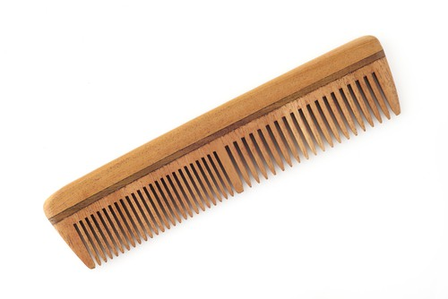 Rocky Mountain Barber Co Anti Static And No Snag Fine Mens Comb